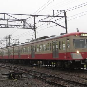 東海道徒歩き(かちあるき)のおまけで三重県の私鉄巡り