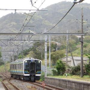 2021年ダイヤ改正のおさらいに千葉への140円旅行・後編
