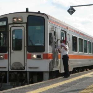 鉄道のイロハ(4)--鉄道の信号と標識