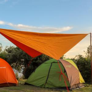 九州一周するならキャンプ旅が良いって話