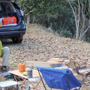 友達とキャンプを始める際の初期費用!安くで失敗しない道具の選び方