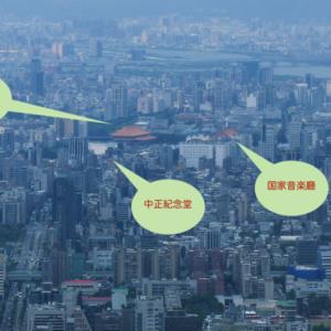 それでも台北101に行くべき理由 – 台北101とは?行き方から見所まで紹介します