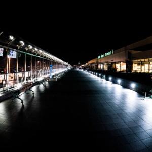 成田空港第3ターミナルにあるレストランの場所は何処?