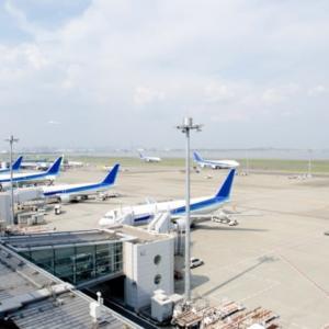 南風がポイント!成田の飛行機撮影スポットここがオススメ!