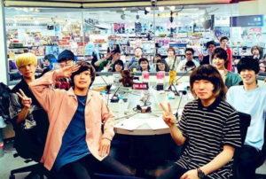 成田発のロックバンドBOYS END SWING GIRLのプロフィールや学歴(出身高校)は?