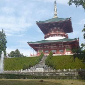 成田ぐるっとドライブここがオススメ観光コース