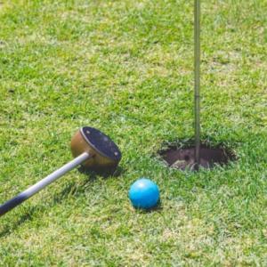 パークゴルフデビューしませんか?