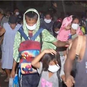 コロナウィルスは感染拡大するのか?@フィリピン