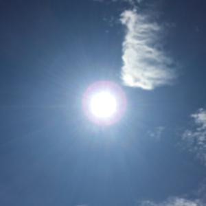 【びっくり】〇〇雲を発見‼️あなたは何に見えますか?