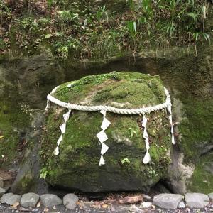 神社仏閣に行く前から手足がビリビリする意味とは?!