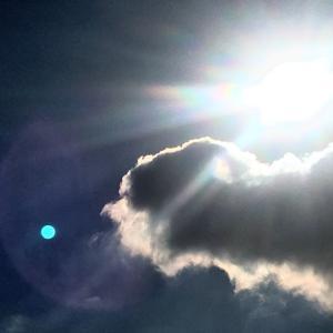 キラキラ太陽‼️