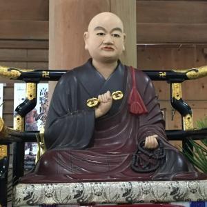 1日は高野山!弘法大師さまからの素晴らしい気付きいただきました!