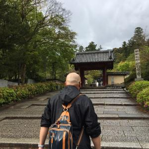 高野山と深い関係⁈観心寺の秘仏 1年に2日だけご開帳2021年如意輪観音さまに逢いに行く!?