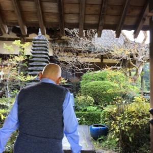 奈良県の三輪山・大神神社と関係する十一面観世音(国宝)に会いに行く聖林寺へゴー!