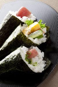 手巻きセットも!人気寿司チェーンの味を自宅で楽しもう