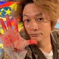 香取慎吾は得意のアートで…星野源「#うちで踊ろう」コラボにファン歓喜