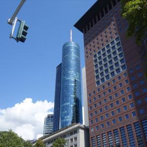 フランクフルト・タワー