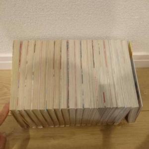 《9月29日》メルカリで本18冊手離す【只今断捨離継続中⑧】