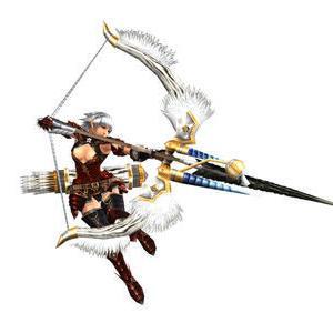 【MHWモンハンワールド】弓の立ち回り・初心者ソロ攻略で剛射+csを使いこなす
