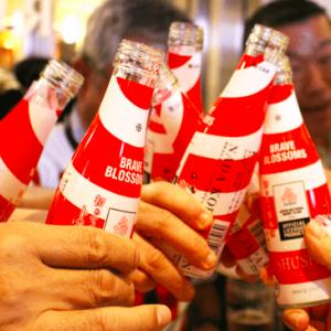 日本酒業界が考える「カジュアル」を、ボトルで確認してみよう