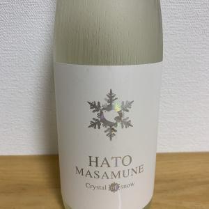 2分でお酒の紹介:鳩正宗 特別純米酒 白麹仕込み