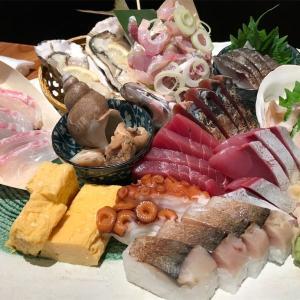 魚金帝国の底力を乃木坂で感じる