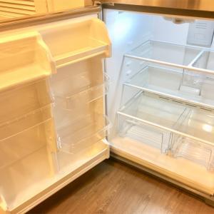 冷蔵庫の片づけ (その2)