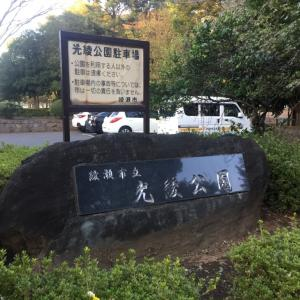 【綾瀬市深谷上】あやせ屈指の名スポット・光綾公園
