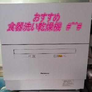 【家事時短】食洗機を導入して大正解☆食洗機導入の経緯とメリットデメリット!