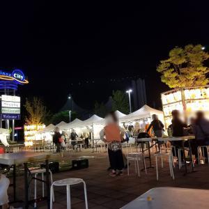 2019年GWイベント「千年夜市 in マリノアシティ福岡」に行ってきました