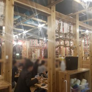 おくまん:姪浜駅付近で1人でも複数人でも安く飲める海鮮屋台がこちら![福岡市西区]