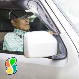 福岡県における運転免許の自主返納の手続き方法とメリット(特典)