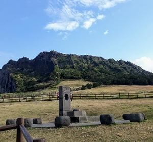 済州島(チェジュ島)