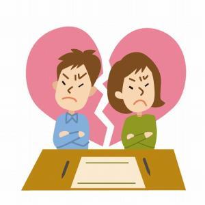 コロナ離婚になりそうな4つの原因とは!?ストレスを爆発させる前に考えてみた。