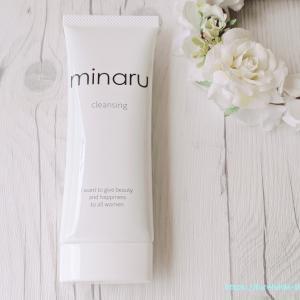 ミナルクレンジングは40代乾燥肌の理想のクレンジング!?特徴・使用感・注目成分を公開