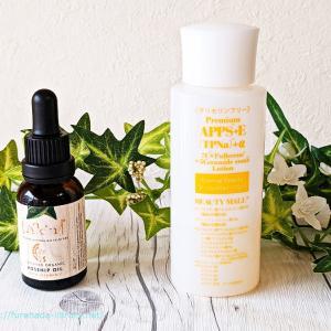 40代乾燥肌のスキンケア スキンケアアドバイザーおすすめの美容オイルと化粧水を紹介