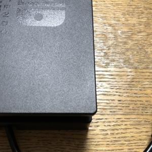 HDMI切替機より短い延長ケーブルの方がスッキリする