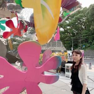 【KIOI SOMMER2019〜紀尾井ガーデンテラス】の巻♪
