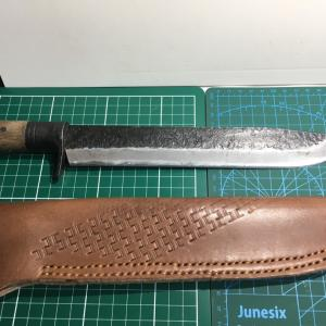狩猟用ナイフについて