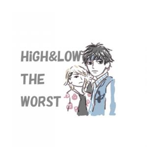 HiGH&LOW THE WORST EPISODE.BUSのネタバレ感想:「第7話(前編)」