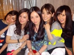 【芸能】北川景子、セーラー戦士再集結に「この5人は不滅です!」