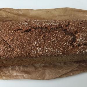 粗挽き小麦パン(Schrotbrot)