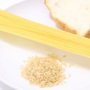 【妊娠しやすい食事 ~低GI値を持つ炭水化物~】