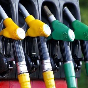 ガソリンスタンドはコロナ不況でも安泰