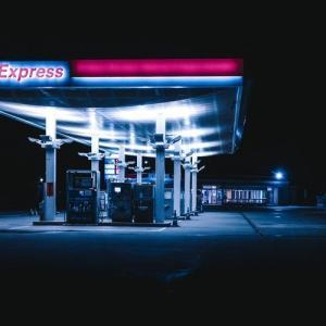 なんかガソリンが糞高くなったが、俺の投信は当然上がってない