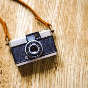 写真撮影の苦い体験