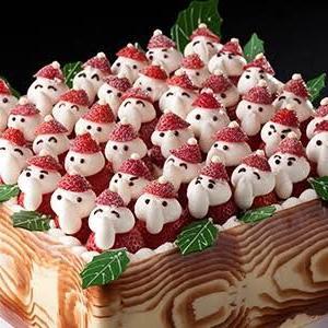 食べた後のカラダが気になる!クリスマスケーキの選び方