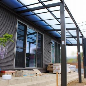 一条ハウスへのお勧めテラス屋根の紹介