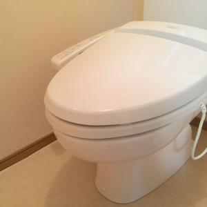 【男性必見】トイレはこんな所も汚れています!