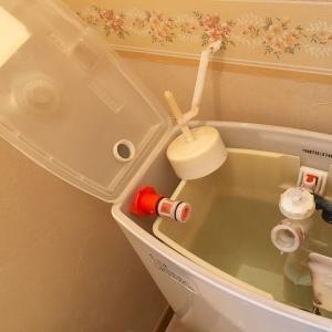 【写真付き】トイレのタンクの掃除方法と注意点を分かりやすく解説!